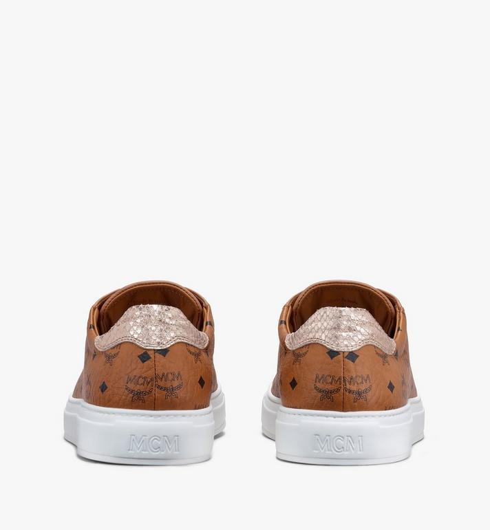MCM SNEAKERS-MESASMM14  4031 Alternate View 3