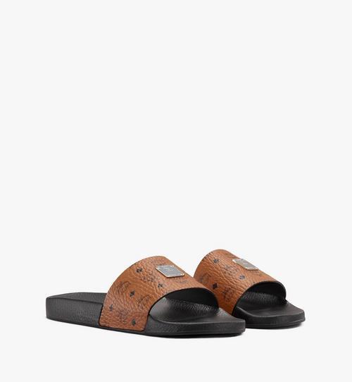 รองเท้าแตะผู้หญิงลาย Visetos