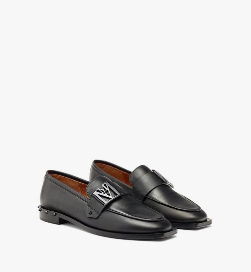Women's Mena Loafer in Calf Leather