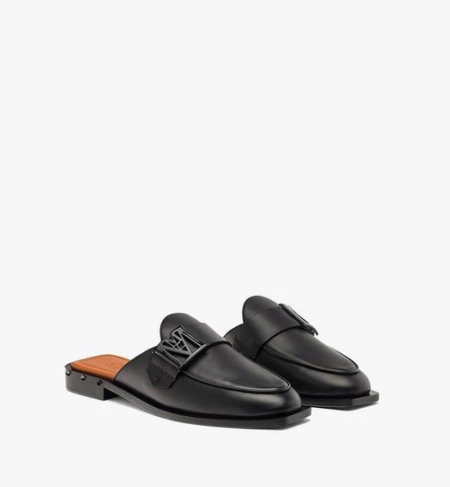 女士 Mena 小牛皮穆勒鞋