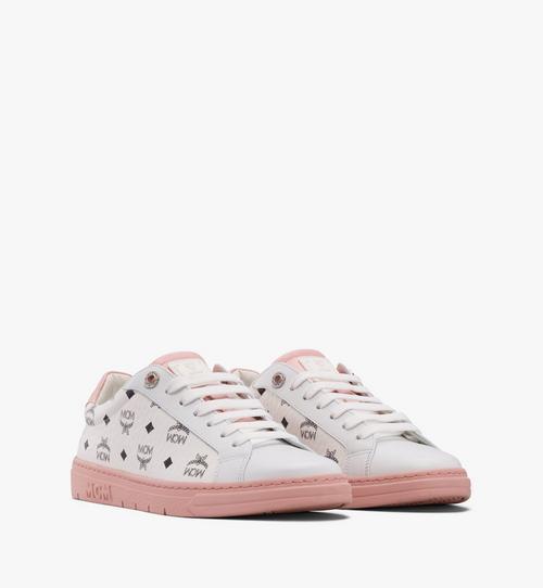 รองเท้าผ้าใบ Terrain Lo สีคัลเลอร์บล็อกลาย Visetos สำหรับผู้หญิง