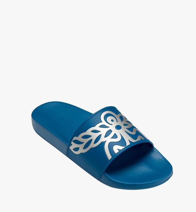 Men's Rubber Slides