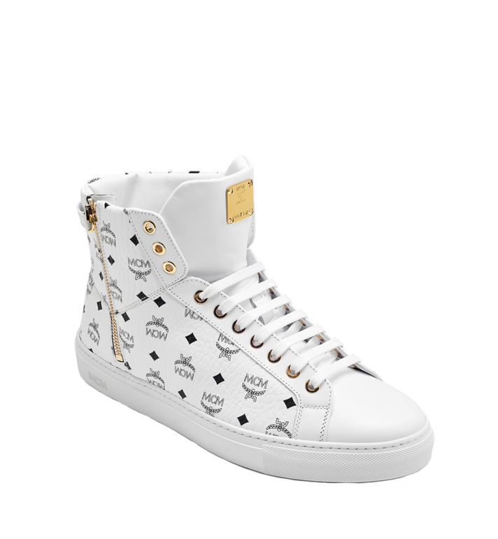 MCM SNEAKERS-MHIGHTOP Alternate View