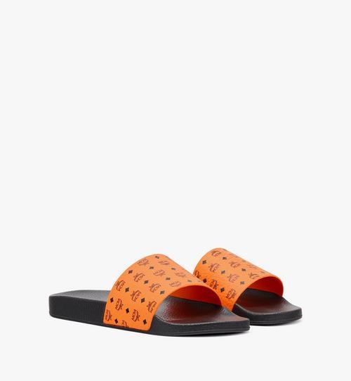 รองเท้าแตะยางลาย Visetos สำหรับผู้ชาย