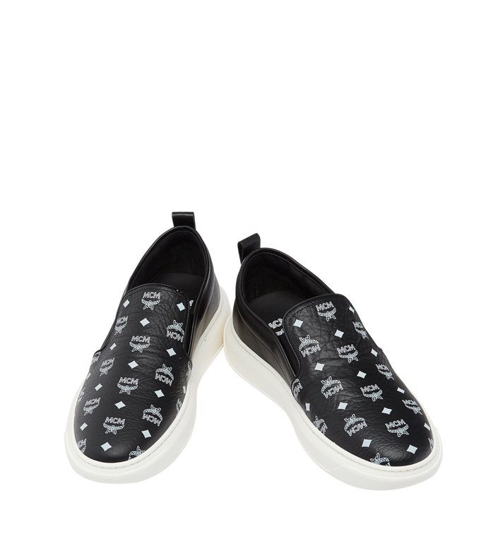 MCM SNEAKERS-MSLIPON Alternate View 4