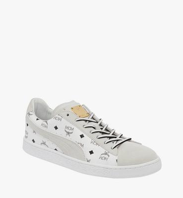 Puma x MCM Suede Classic Sneakers