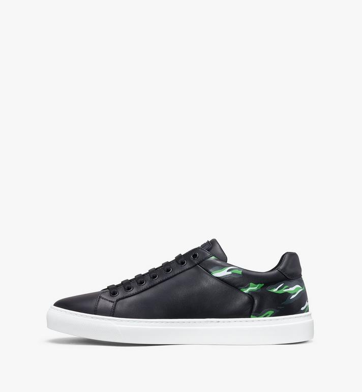 MCM SNEAKERS-MMILANOLT  3156 Alternate View 4