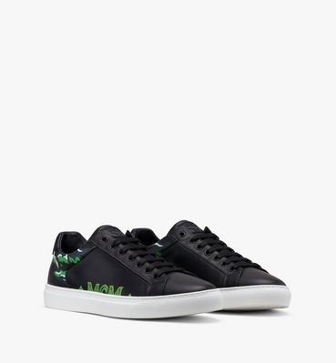Men's Milano Low-Top Sneakers