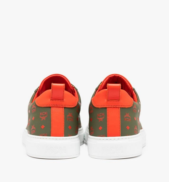 MCM SNEAKERS-MLTVISETOSAW19  2151 Alternate View 5