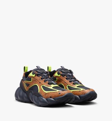 รองเท้ากีฬาผู้ชาย Himmel สไตล์ Low-Top Visetos