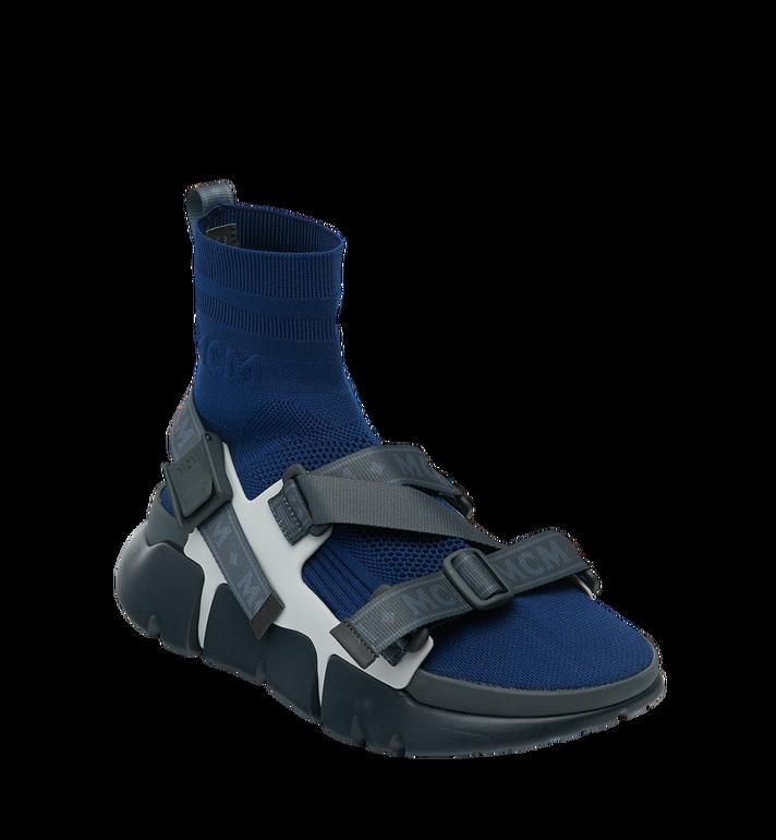 MCM Men's Himmel Sock Sneakers Alternate View