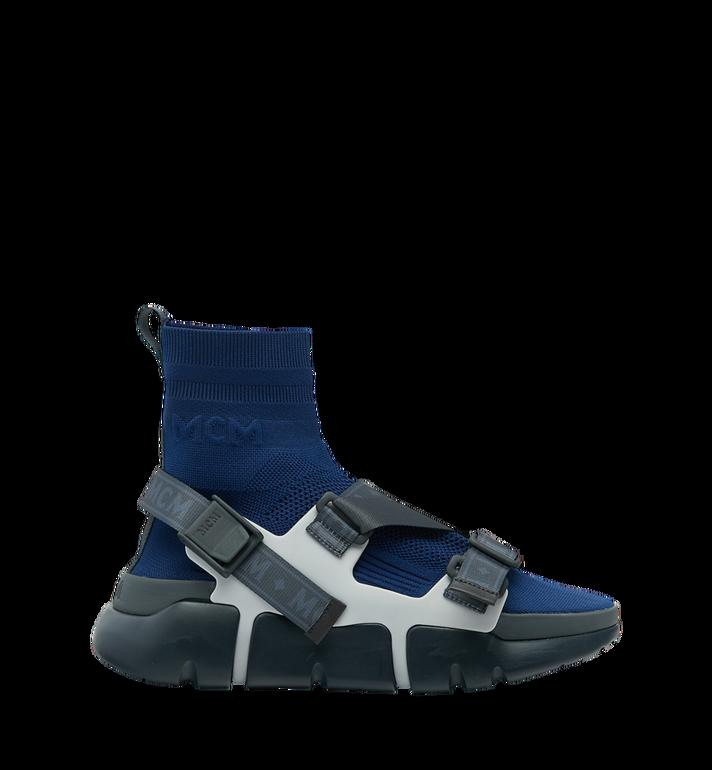 MCM Men's Himmel Sock Sneakers Alternate View 2