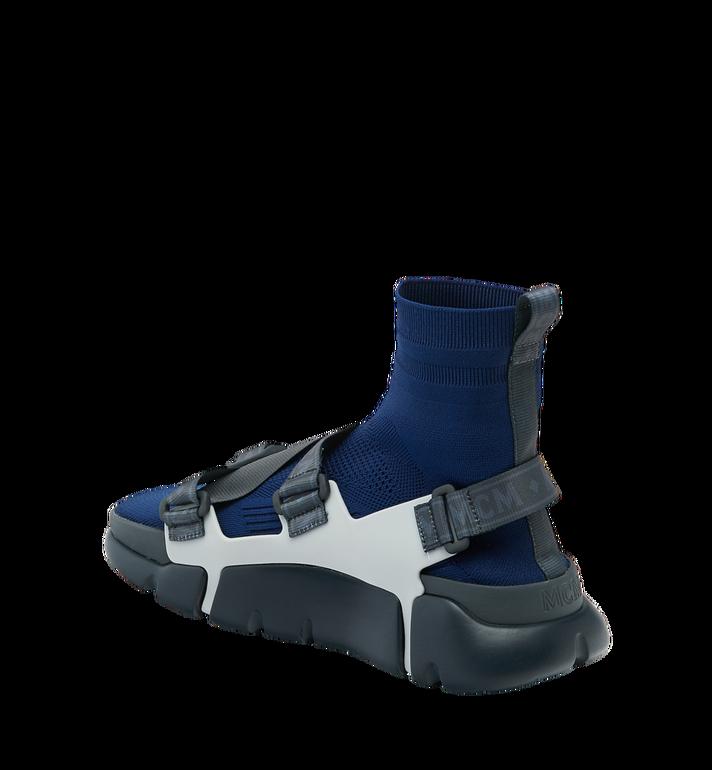 MCM Men's Himmel Sock Sneakers Alternate View 3