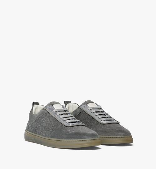 รองเท้าผ้าใบ Terrain Lo หนังกลับหลากรูปแบบสำหรับผู้ชาย