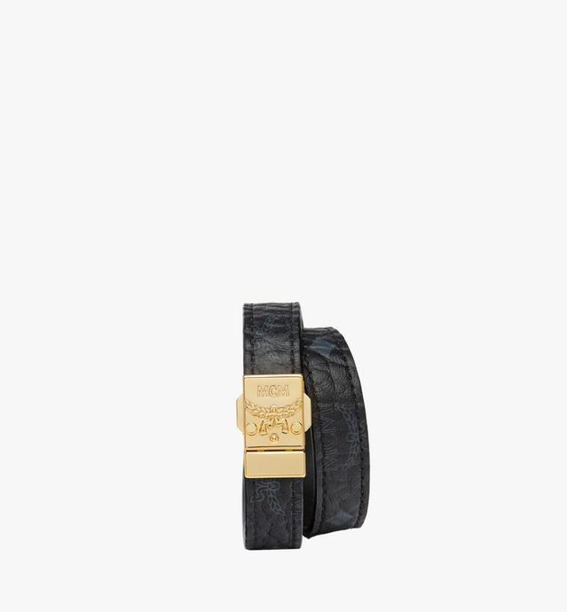 Reiner Wrap Bracelet in Visetos