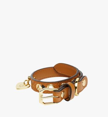 Dog Collar in Visetos