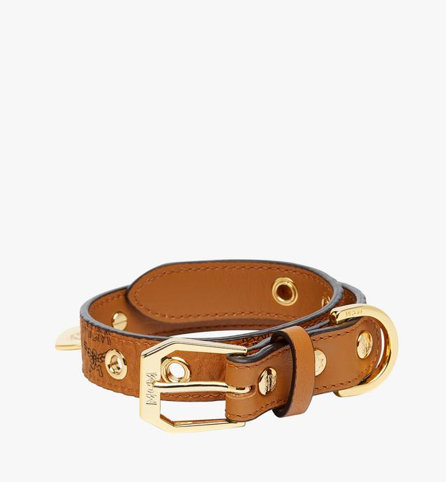 Dog Collar in Visetos