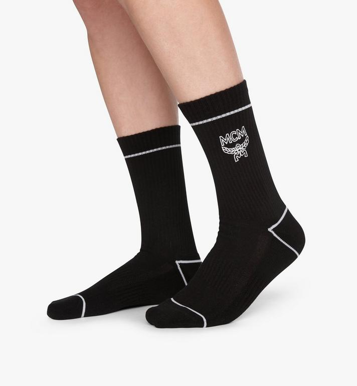 MCM SOCKS-MEZASBM01  5197 Alternate View 3