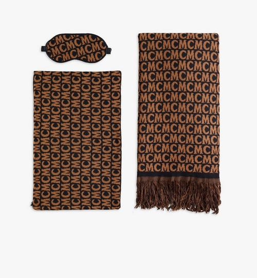 MCM Monogram Travel Set