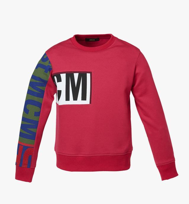 Women's Das Ist MCM Sweatshirt