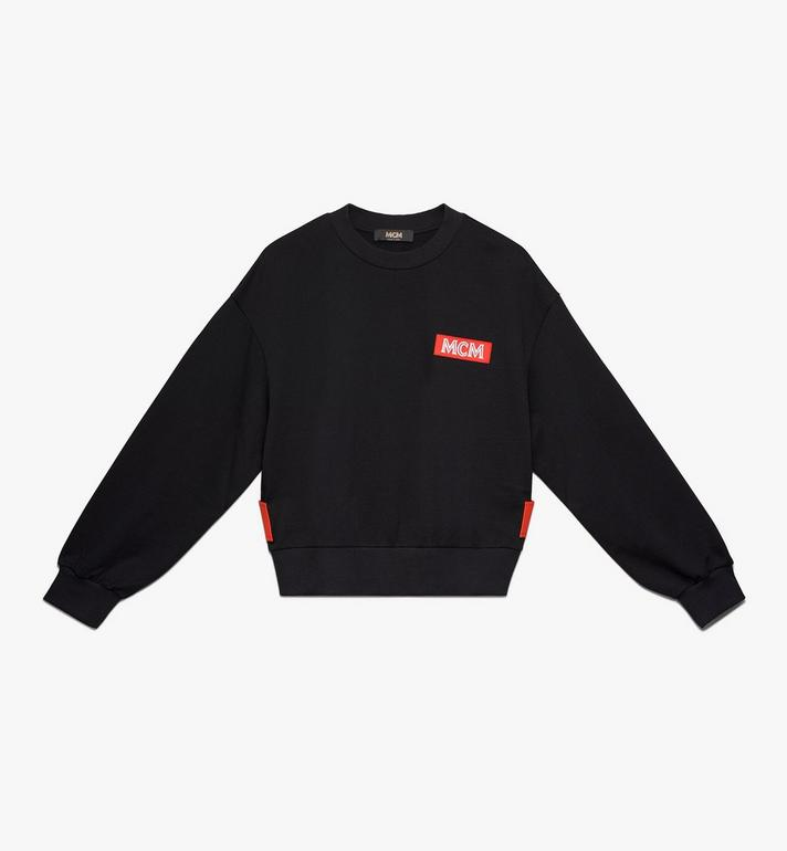 MCM SWEATSHIRT-WRESNICKAW19 Alternate View