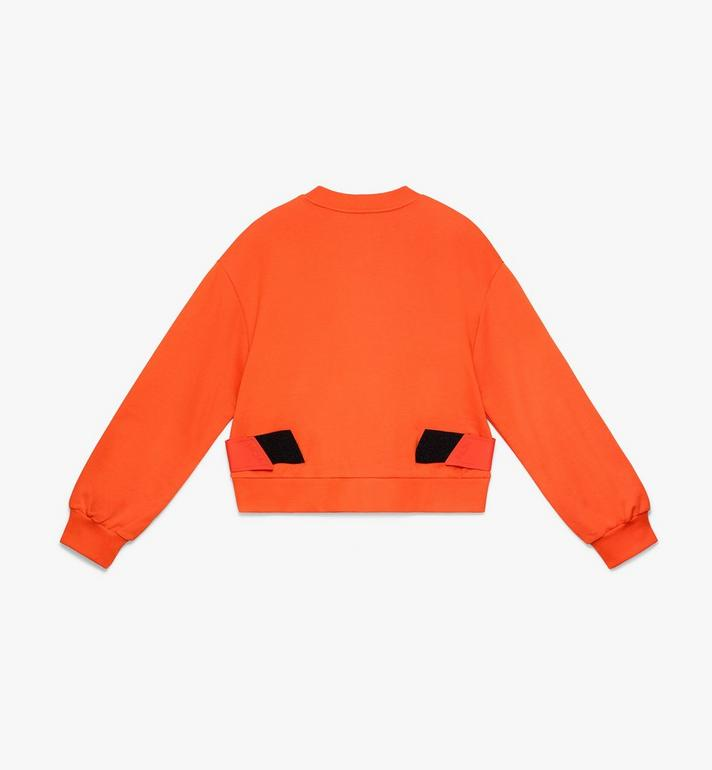 MCM SWEATSHIRT-WRESNICKAW19  2163 Alternate View 2