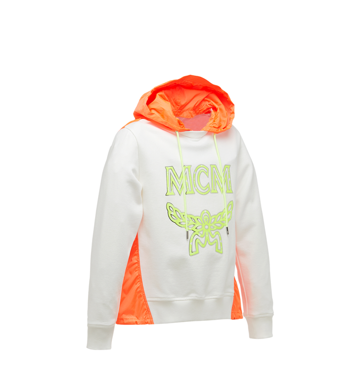 MCM HOODIE-WWEBBED Alternate View 2