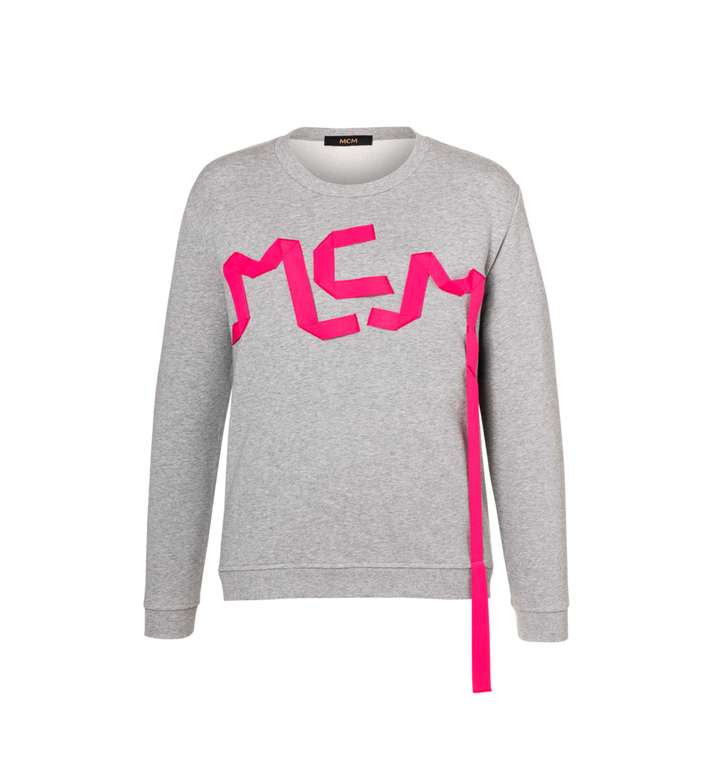 MCM SWEATSHIRT-WLOGOTAPE Alternate View