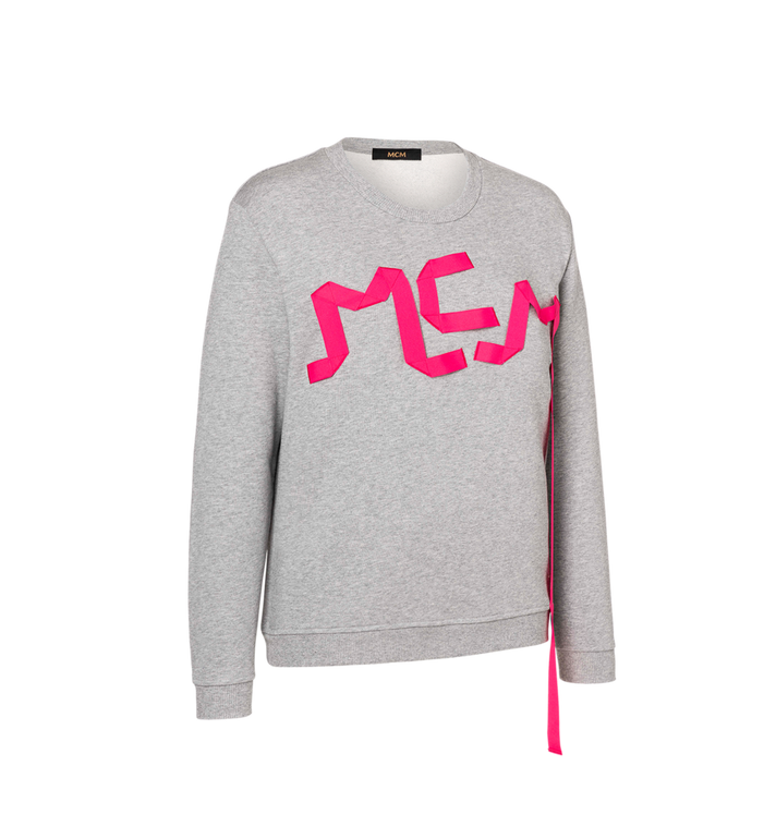 MCM SWEATSHIRT-WLOGOTAPE Alternate View 2