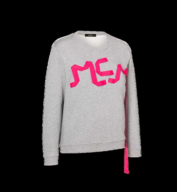 MCM Women's Logo Tape Sweatshirt Alternate View 2