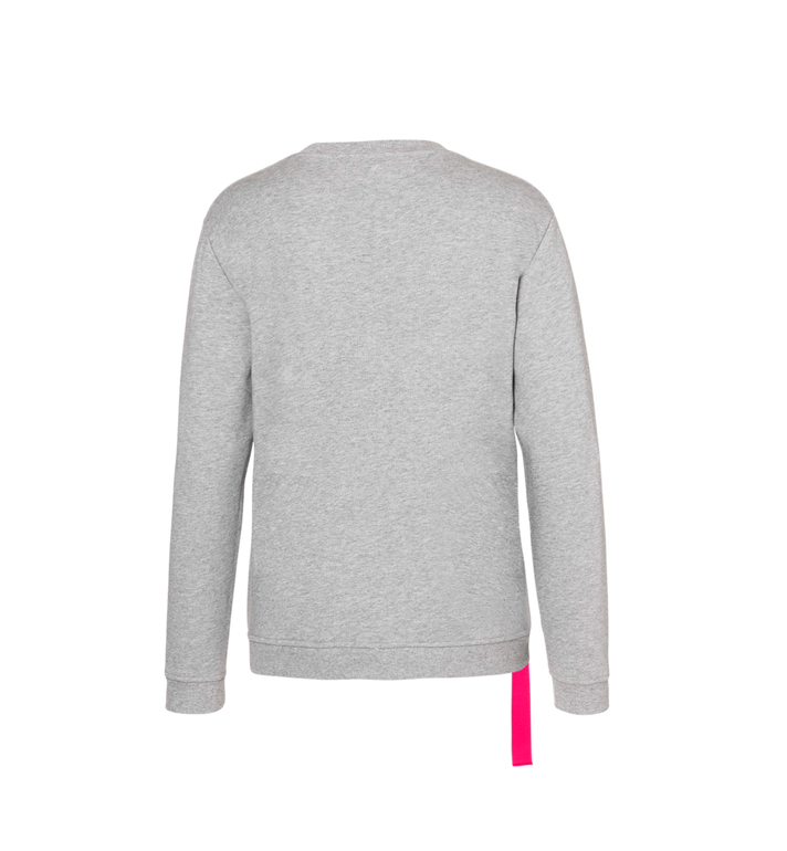 MCM Women's Logo Tape Sweatshirt Alternate View 3