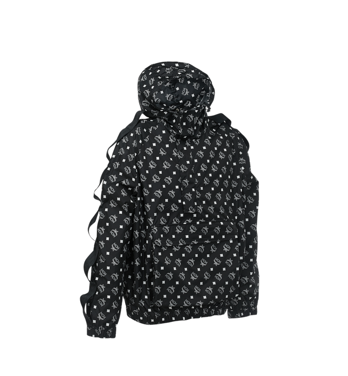 MCM ANORAK-WSTRUCTURAL Alternate View 2