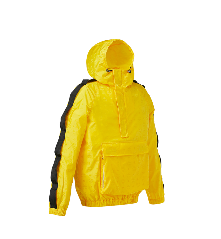 MCM Women's Structural Anorak in Nylon Alternate View 2