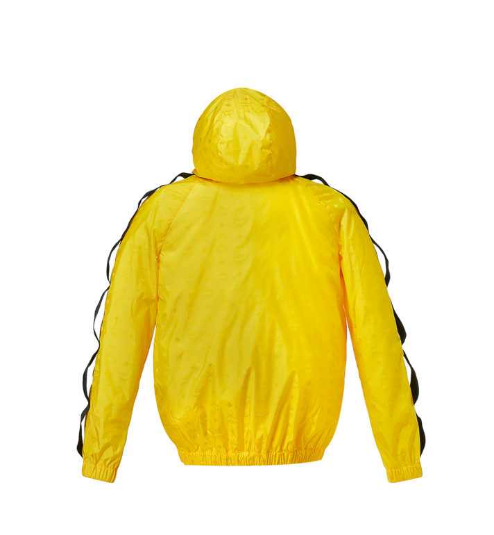 MCM Women's Structural Anorak in Nylon Alternate View 3