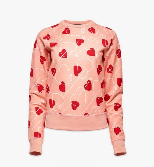 Women's Valentine Sweatshirt
