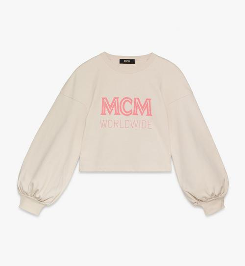 MCM 女士 Worldwide 套頭上衣