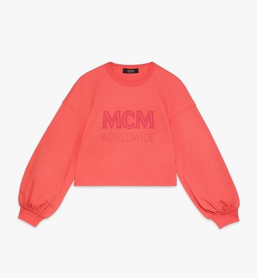 女士 MCM Worldwide 運動衫