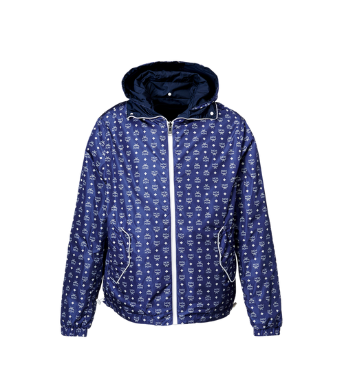 Women's Reversible Packable Windbreaker
