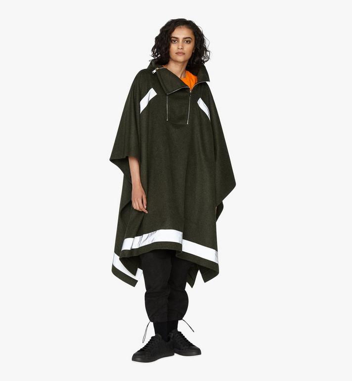 MCM Jupe poncho Resnick pour femme Alternate View 3