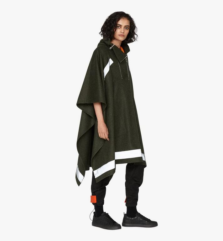 MCM Jupe poncho Resnick pour femme Alternate View 4