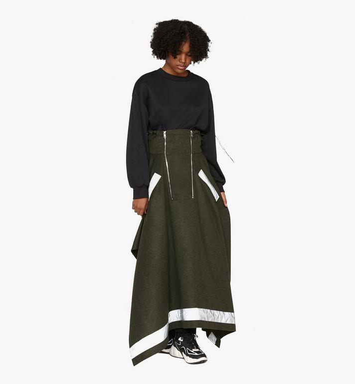 MCM SKIRT-RESNICKPONCHO  2123 Alternate View 5