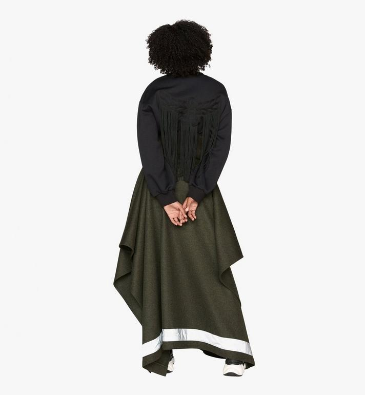 MCM Jupe poncho Resnick pour femme Alternate View 7