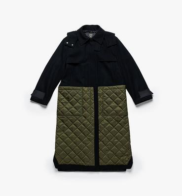 Women's Resnick Wool Coat
