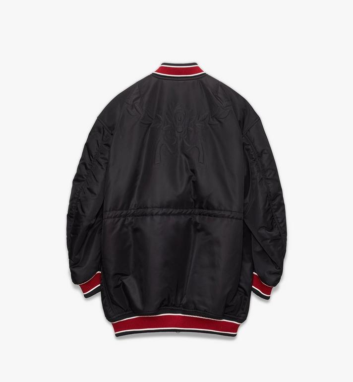 MCM BOMBER-WRESNICKOVERSIZE  3101 Alternate View 2