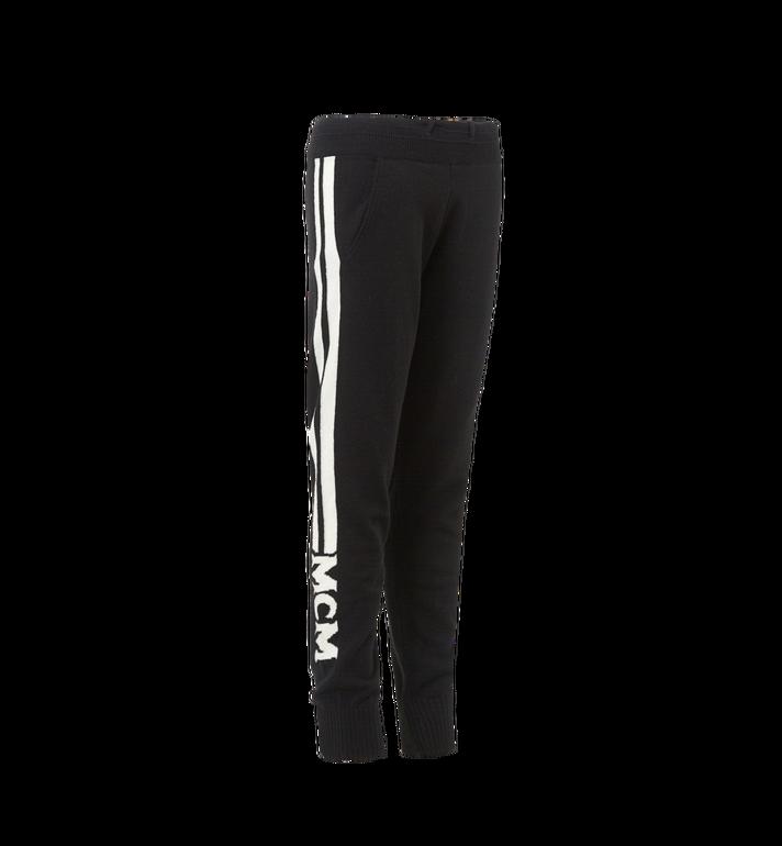MCM Pantalon de survêtement en cachemire pour femme Alternate View 2