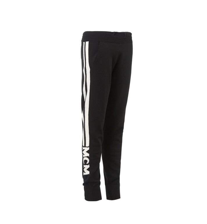 MCM Women's Cashmere Track Pants Alternate View 2
