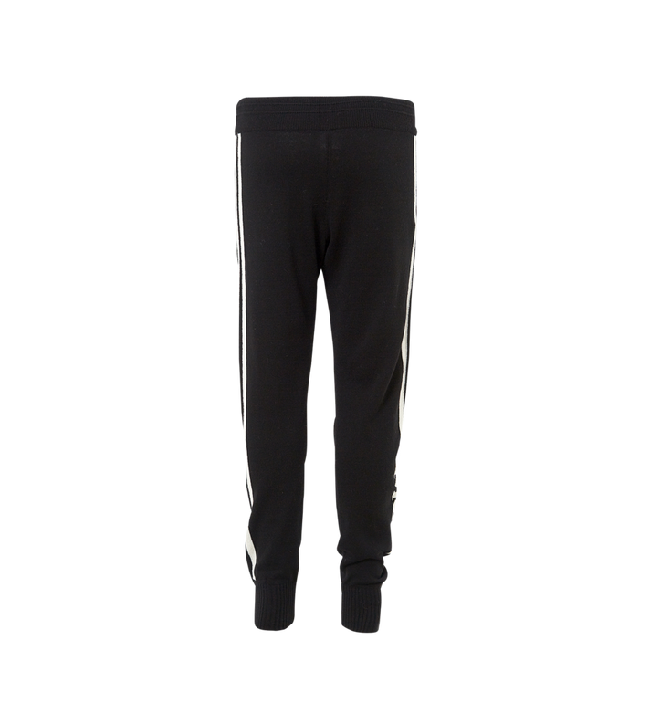 MCM Women's Cashmere Track Pants Alternate View 3