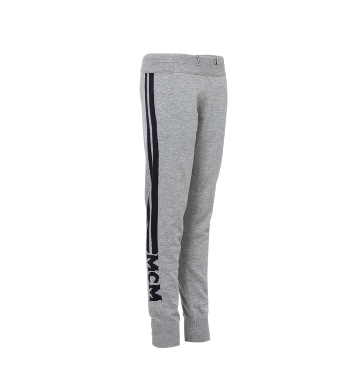 MCM Women's Cashmere Track Pants Alternate View 2