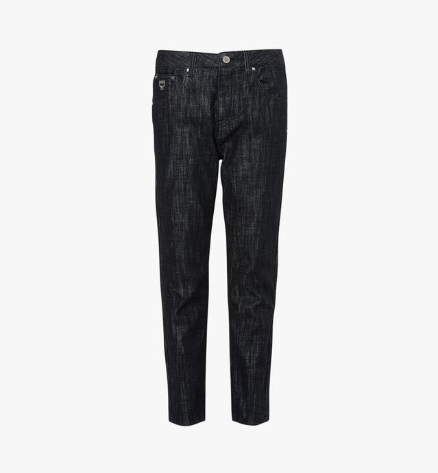 Women's Straight Fit Denim Jeans