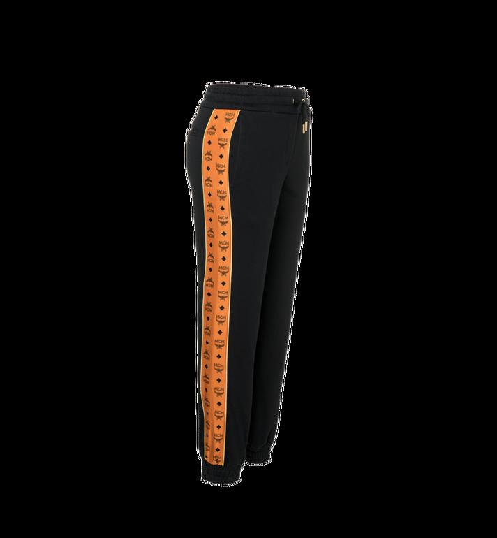 MCM 女士基本款慢跑运动裤 Black MFP9SMM44BK00S Alternate View 2